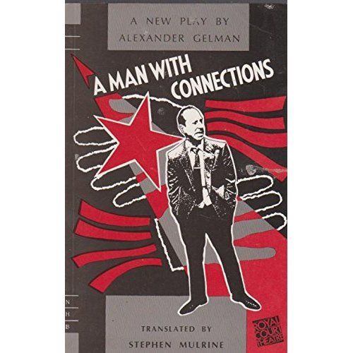 A Man with Connections
