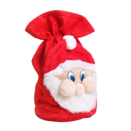 2016 Fashionalbe Large Christmas Stocking Holder Funny Christmas Gift Bags