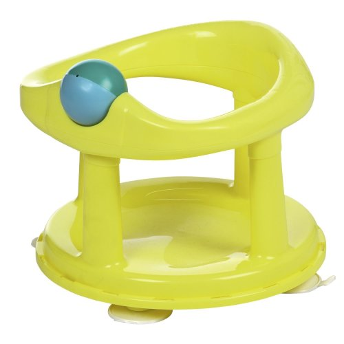Safety 1st Swivel Bath Seat - Lime -  bath seat swivel safety lime 1st baby