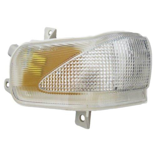 Mirror indicator left LED Honda Jazz 07-11