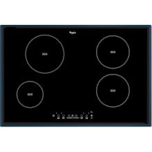 Whirlpool ACM812BA |  Touch Control Induction Hob