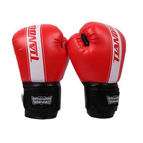 Training Gloves Boxing Gloves Fighting red Sandbag economic Gloves