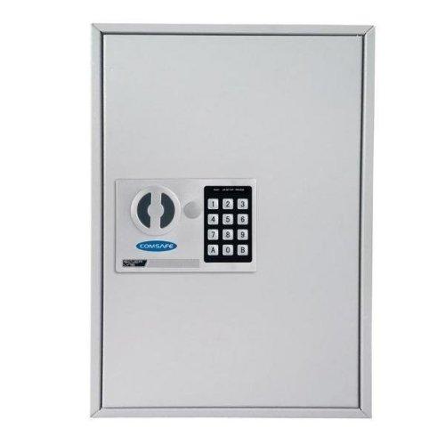 Large Key Cabinet Wall Mounted Electronic Lock 150 Keys Rottner