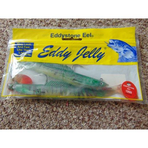 eddystone jelly eel mackerel