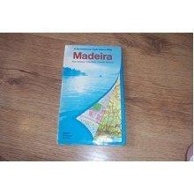 Madeira Leisure Map (Holiday maps)