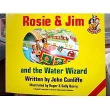 Rosie and Jim and the Water Wizard