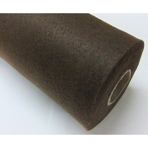 Pbx2470340 - Playbox Felt Roll(brown) 0.45x5m - 160 G - Acrylic