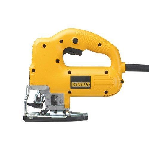 DeWalt DW341K Jigsaw Pendulum Action Variable Speed Case 550 Watt 240 Volt