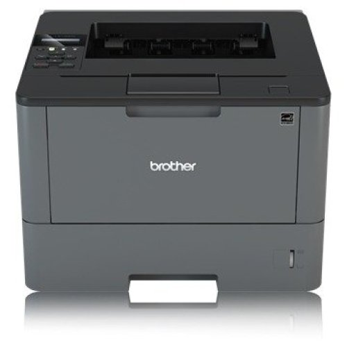 Brother Hl-l5100dn 1200 X 1200dpi A4 Graphite