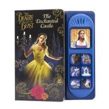 Beauty & the Beast Little Sound Book