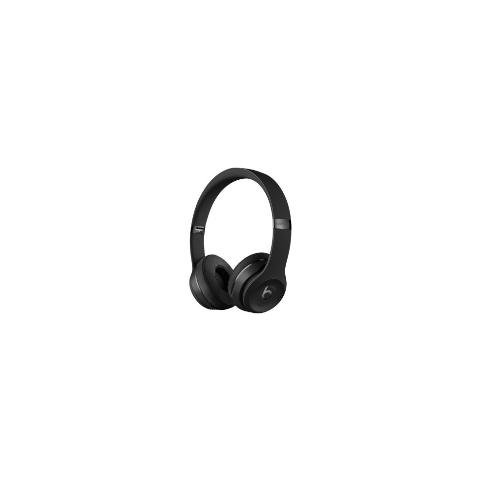 Beats by Dr. Dre Solo3 Wired/Wireless Bluetooth Stereo Headset - Over-