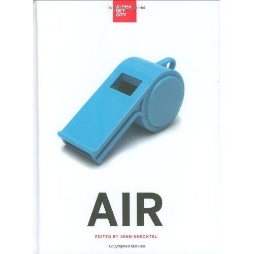 Air: Alphabet City Magazine 15
