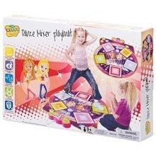 Mammoth XT Dance Mixer Playmat - Childrens Fun Musical Floor Mat