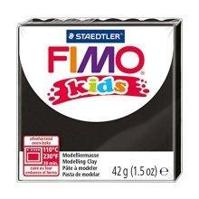 Staedtler - Fimo Kids 42g, Black