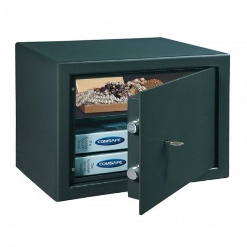 Rottner Universal 330 Double Walled Key Lock Furniture Safe