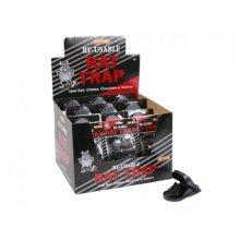 Large Reusable Rat Rodent Trap -  large reusable rat rodent trap easy use pest vermin control mouse catcher