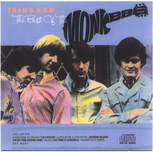 The Best Of The Monkees [Audio Cassette] Monkees