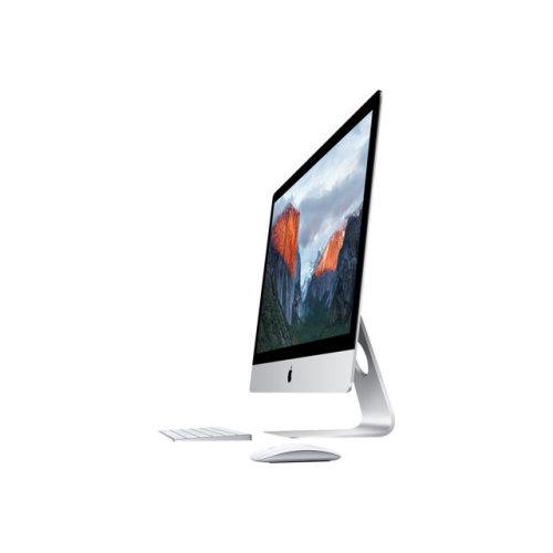 Apple MK142LL/A R4  iMac - all-in-one - Core i5 1.6 GHz - 8 GB - 1 TB - LED 21.5 MK142LL/A