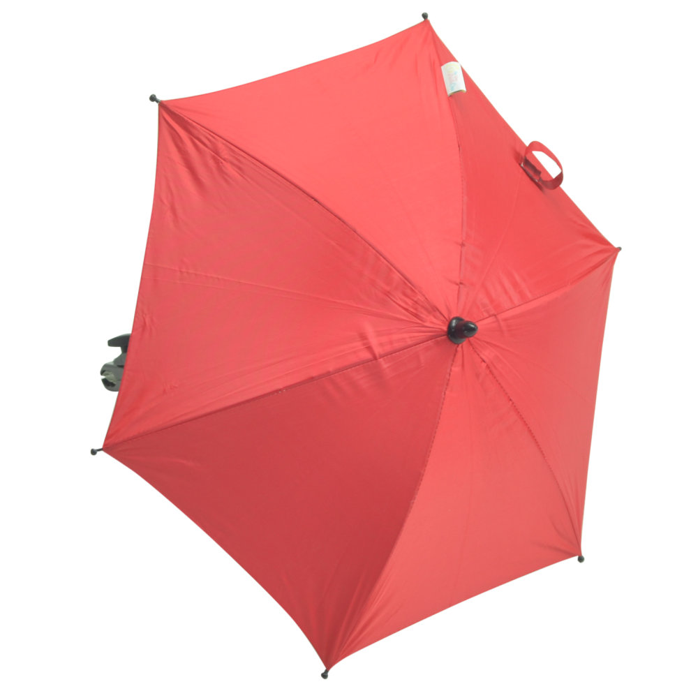 Broderie Anglaise Parasol Compatible with Red Castle City Link 2 White