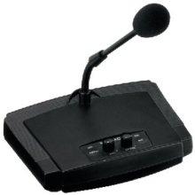 Electret Chime Microphone - Pa Desktop Microphone