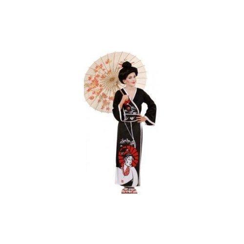 Childrenu0027s Geisha Child 128cm Costume For Oriental Chinese Fancy Dress - Girls - dress geisha costume oriental fancy chinese girls japanese kimono  sc 1 st  OnBuy & Childrenu0027s Geisha Child 128cm Costume For Oriental Chinese Fancy ...