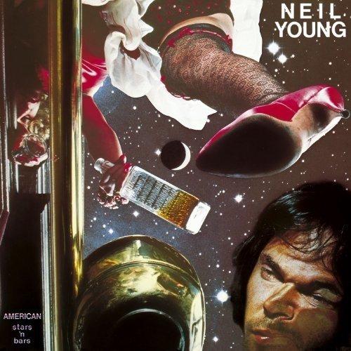 Neil Young - American Stars N Bars [CD]