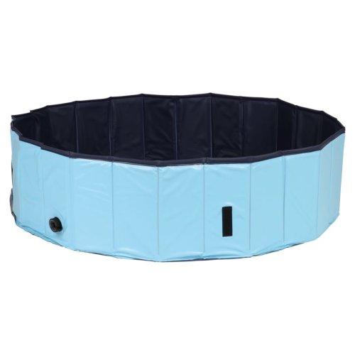 TRIXIE Dog Pool 120x30 cm Blue 39482