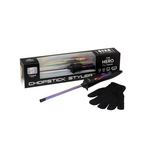 Chopstick Styler curling wands/Iron | Professional