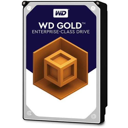 Western Digital WD6002FRYZ WD Gold  6TB 7200RPM WD6002FRYZ