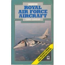 Modern Royal Air Force Aircraft