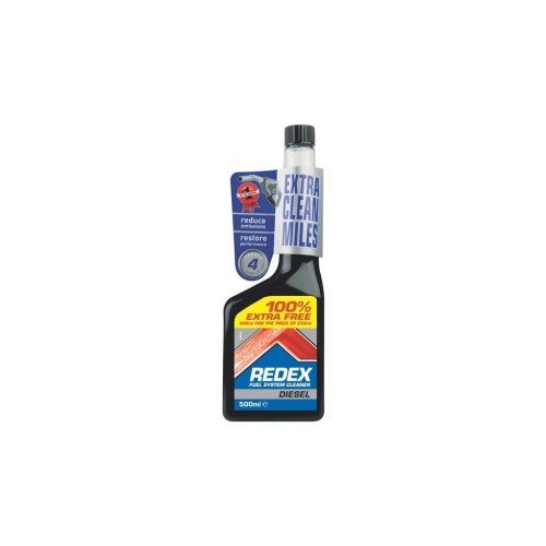 Redex Diesel Treatment - 250ml with 100% Extra Free