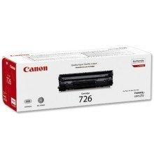 Canon Crg-726 Toner 2100pages Black
