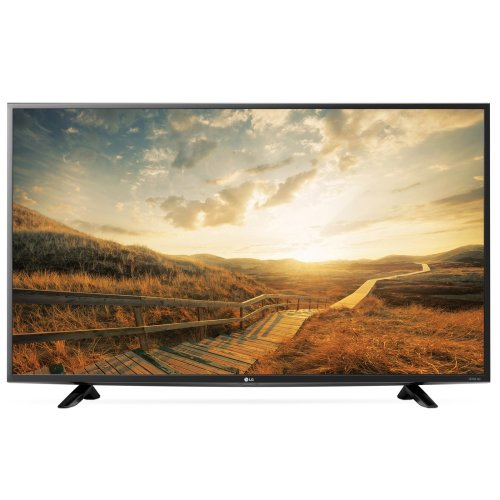 LG 49UF640V 49 Inch SMART 4K Ultra HD LED TV Built in Freeview HD WiFi Black