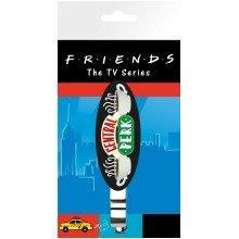 Friends Central Perk Bottle Opener