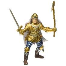 Blue Prince Richard - Papo Knight 39773 New Figure -  papo prince blue richard knight 39773 new figure