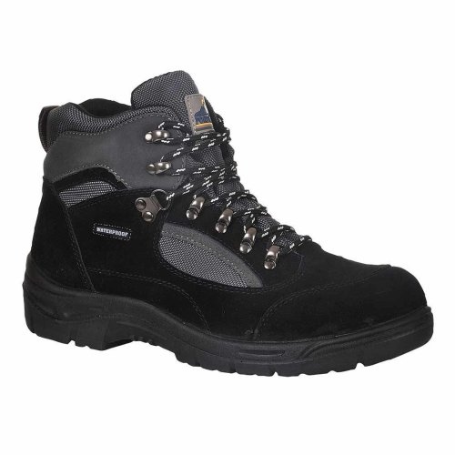 sUw - Steelite All Weather Hiker Workwear Ankle Safety Boot S3 WR