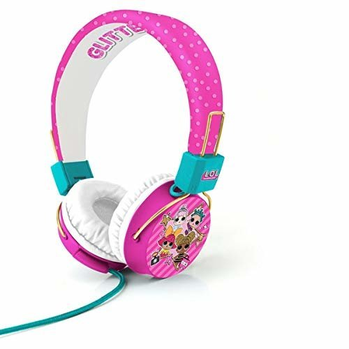 LOL Surprise! Glitterati Headphones 2018