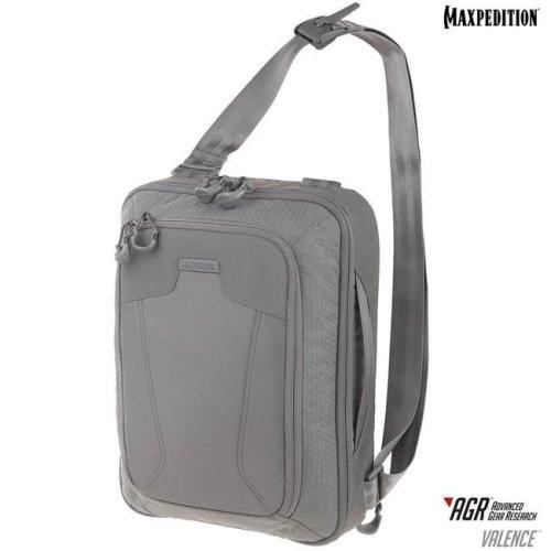 Maxpedition VALGRY Valence Bag, Gray