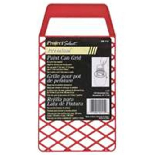 Linzer Products RM115 4 in. Mini Roller Grid, 1 Gallon