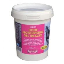 Equimins Hoof Moisturising Gel (black) 500g