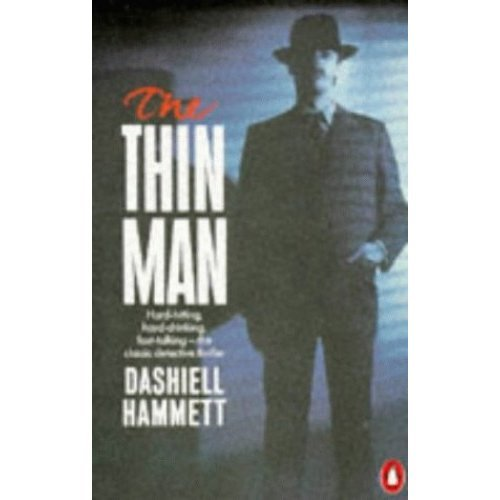The Thin Man (Green Popular Penguins)