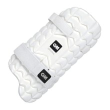 GUNN & MOORE Original Thigh Pad, Youths - Left