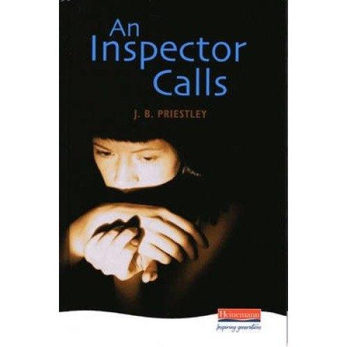 J. B. Priestley - An Inspector Calls | Play