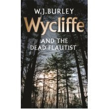 Wycliffe and the Dead Flautist (Wycliffe Series) (Mass Market Paperback)
