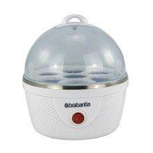 Brabantia Bbek1151 Egg Boiler, 380 W, White