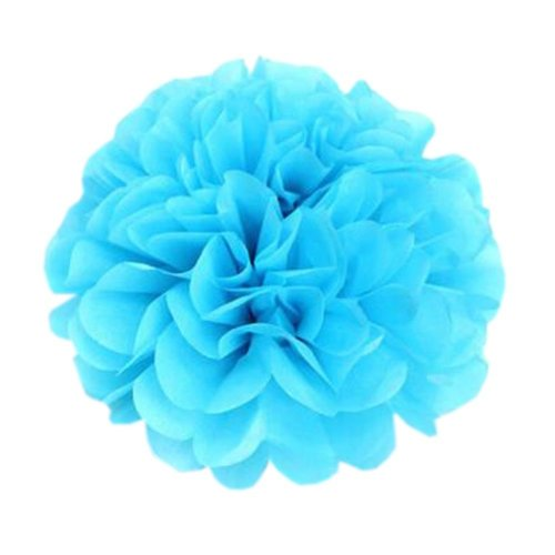 10PCS Hanging Festival Flower Balls for Outdoor&Indoor Birthday Wedding Party Xmas Decoration, #B23