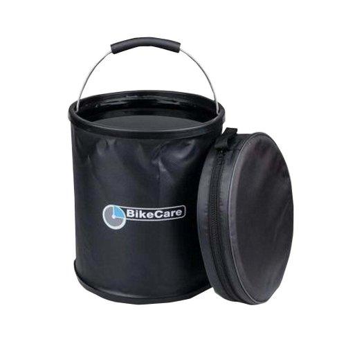 Car Washing Bucket Fishing Camping Hiking Bait Bucket Box