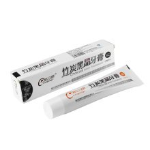 Bamboo Charcoal Crystal All-purpose Teeth Whitening Toopaste