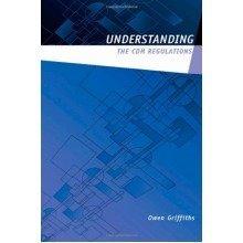 Understanding the Cdm Regulations