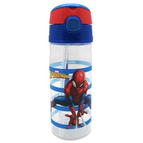 Marvel Spider Man Drinks Bottle